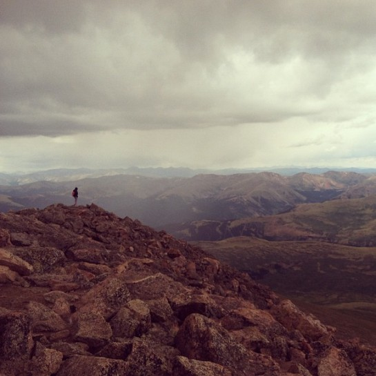 14er in Colorado